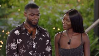 Mike Boateng and Priscilla Anyabu have split
