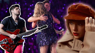 Fans think Niall Horan could be on 'Red (Taylor's Version)' and we are not ready)