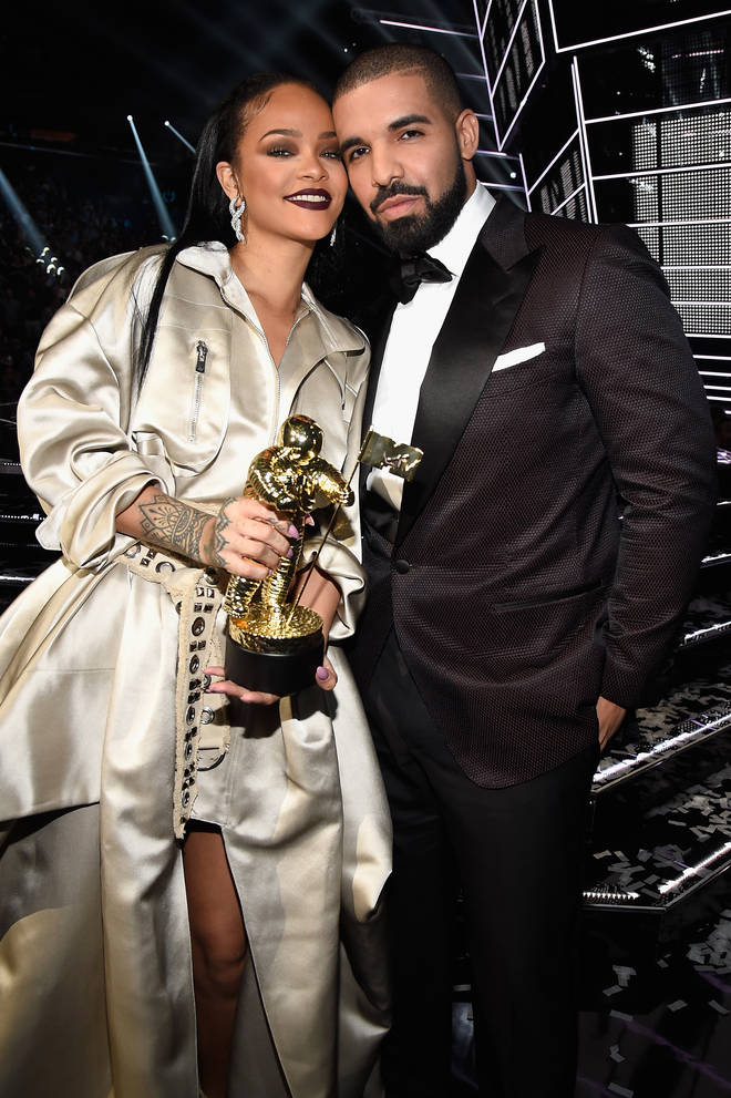 Drake and Rihanna have also collaborated on a few bops
