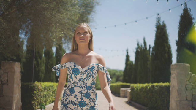 Love Island: Laura Whitmore is making her debut in the Mallorca villa