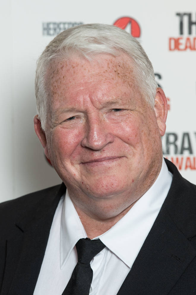Pete McGarry died aged 71