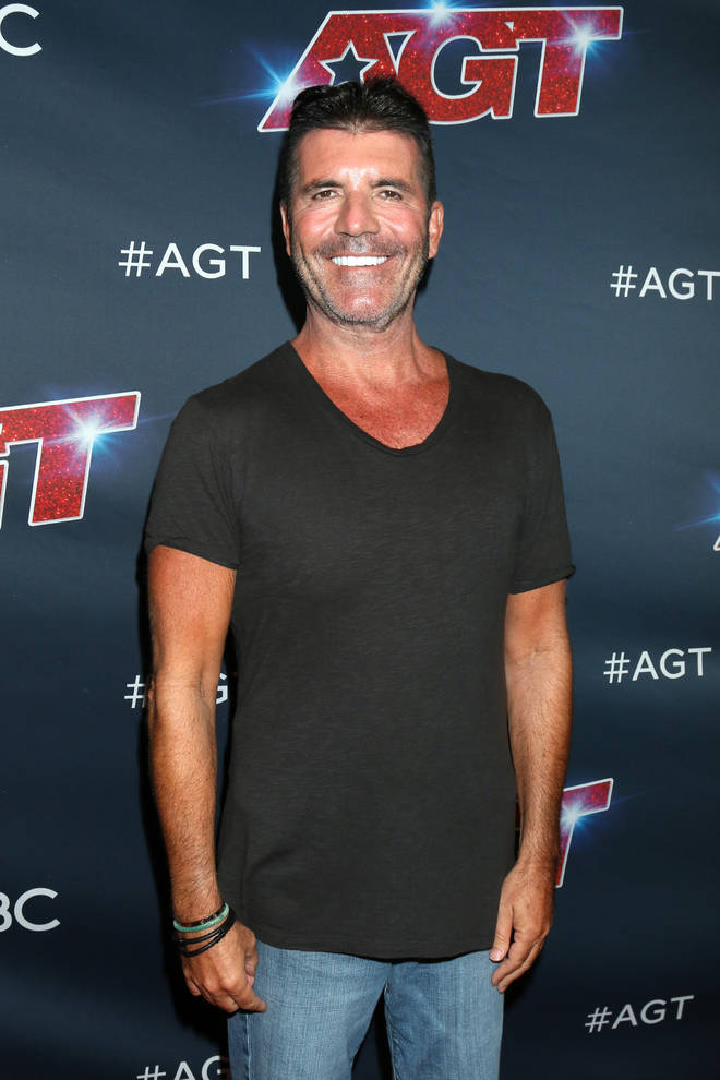 Simon Cowell said he'd love to see a One Direction reunion happen