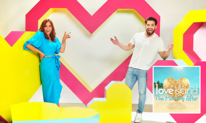 Love Island: The Morning After podcast is back
