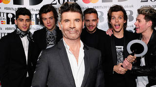 Simon Cowell's talks of a One Direction reunion has fans hopeful