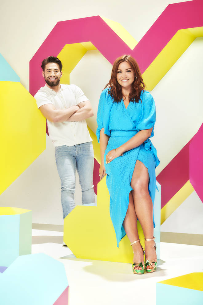 Love Island: The Morning After podcast brings all the gossip straight from the villa