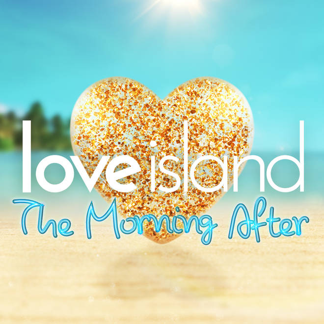 Love Island: The Morning After podcast