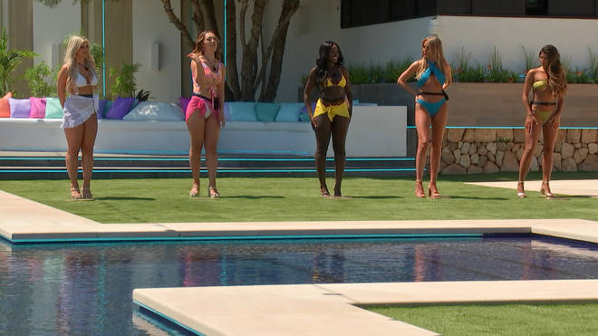 Love Island have confirmed their full line-up for 2021