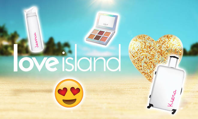 Here's how to purchase the iconic Love Island merchandise