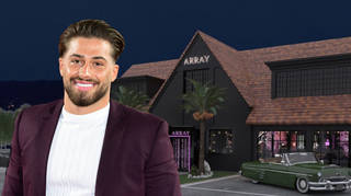 Kem Cetinay is opening a fancy Essex eatery