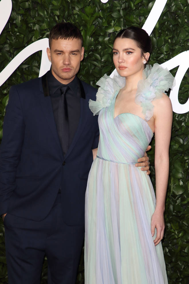 Liam Payne splits from fiancé of over a year, Maya Henry