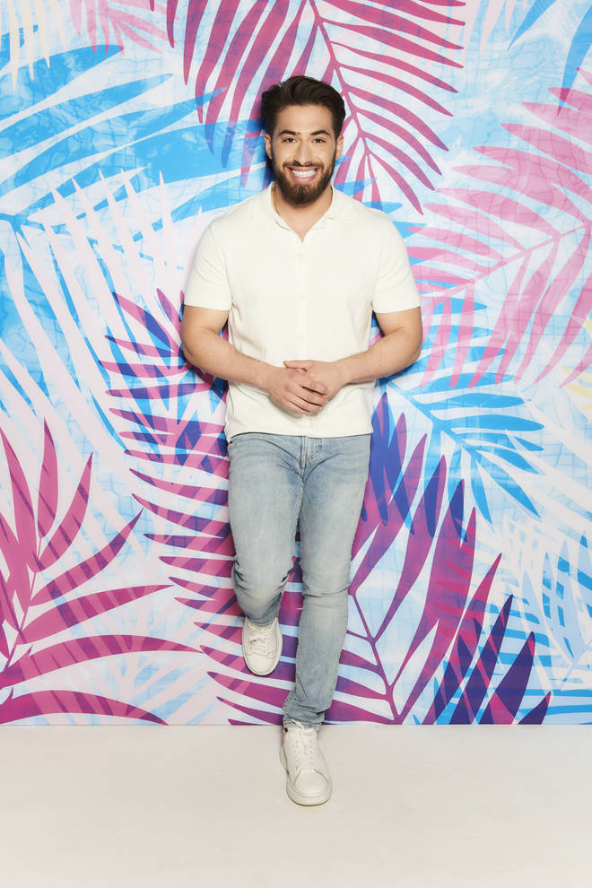 Kem Cetinay hosts the Love Island: The Morning After podcast