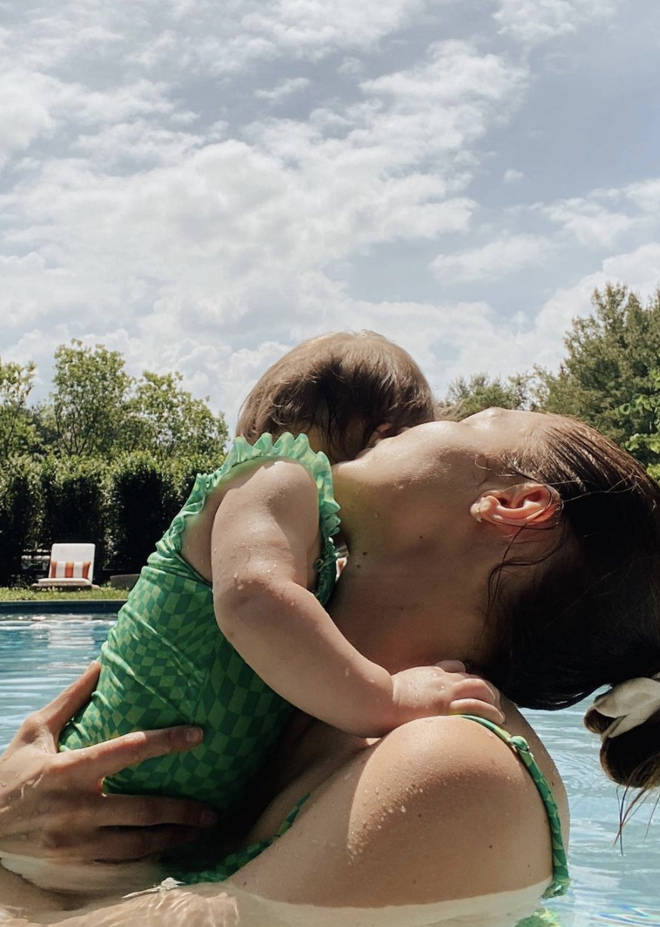 Gigi Hadid and Zayn Malik's baby girl Khai is almost 10 months old