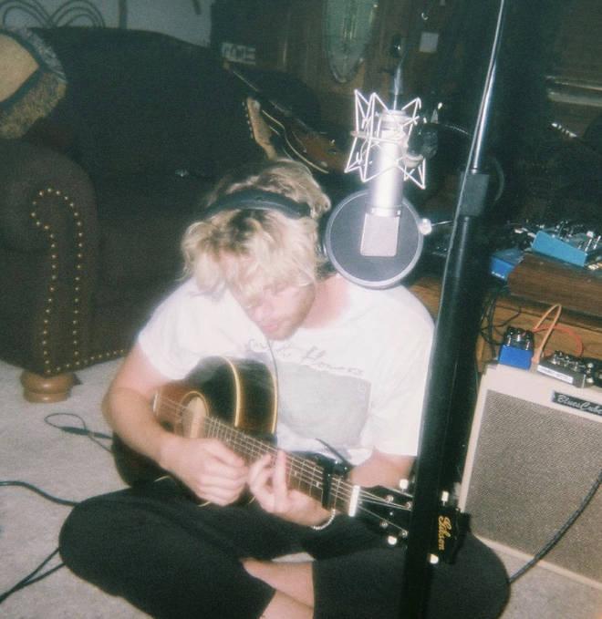5 Seconds of Summer star Luke Hemmings has been working on new music