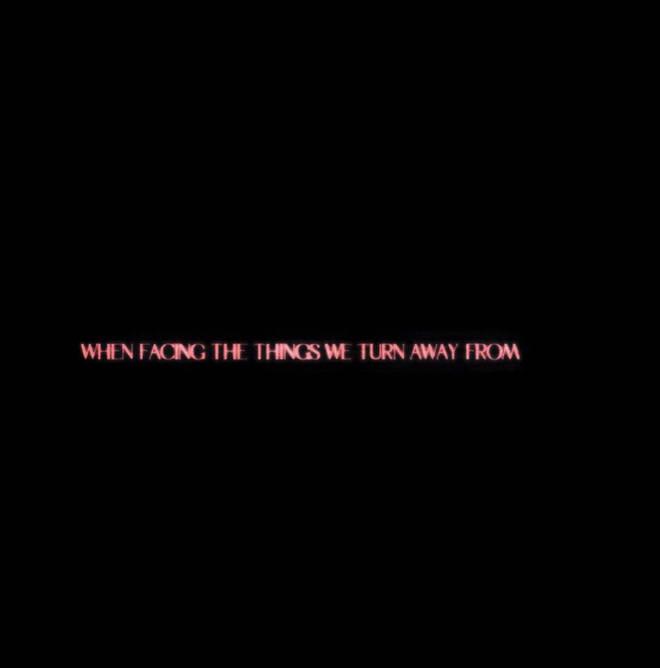 Luke Hemmings teased his debut solo single