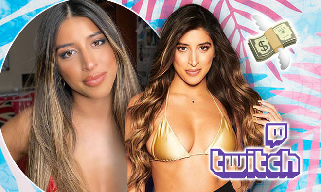 Shannon Singh revealed on Love Island that she has a Twitch following - here's how much she makes