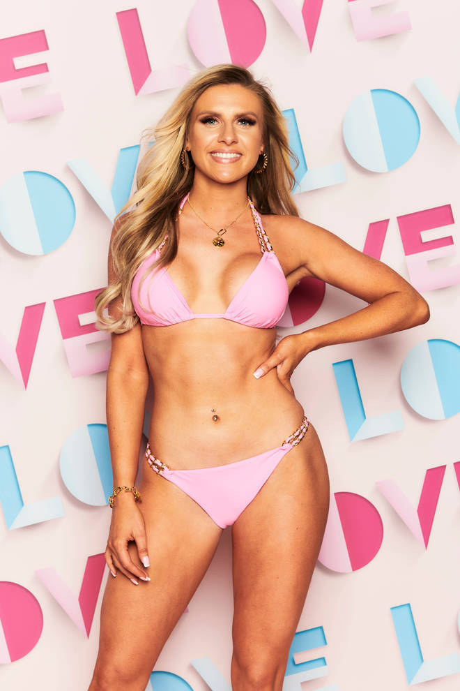 Love Island fans are desperate to know who Chloe Burrows will couple up with