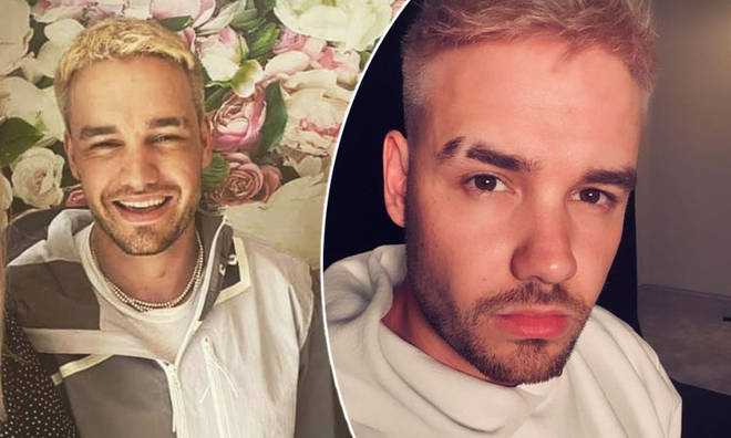 Liam Payne shared a selfie with his sisters for the first time in years