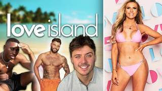 Who is Chloe Burrows going to pick on Love Island?