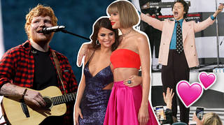 Find out which iconic celeb friendship you are