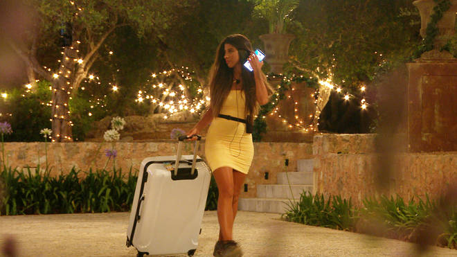 Love Island fans are convinced Shannon Singh will return for Casa Amor