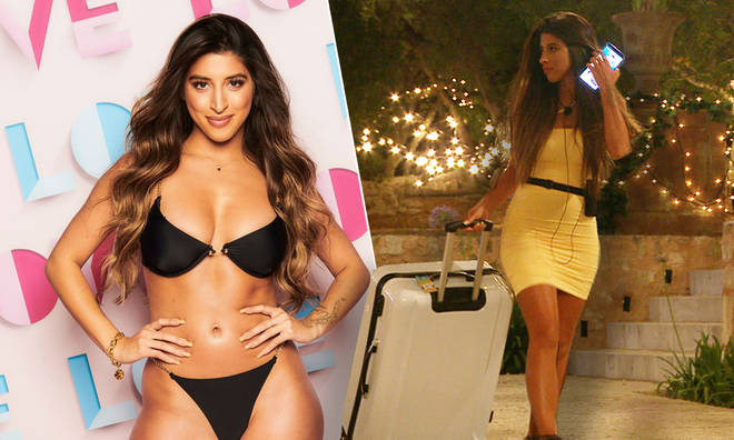 Love Island fans are convinced Shannon Singh will return to the villa this summer