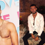 Liam entered Love Island 2021 as a bombshell