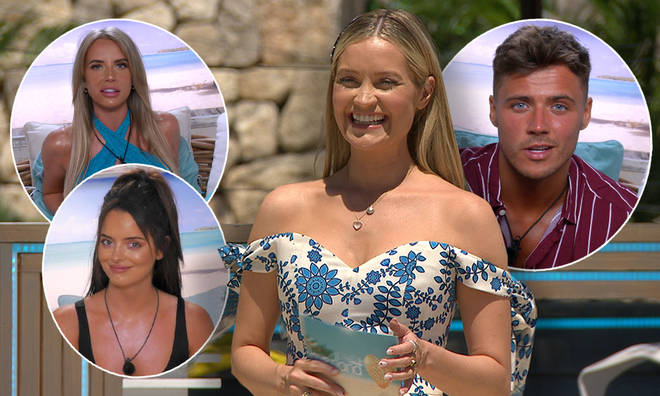 There have been a lot of popular Love Island phrases over the years