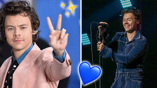 Harry Styles champions the importance of checking in with your mental health