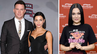 Channing Tatum's ex, Jenna Dewan, has spoken out about his relationship with Jessie J.