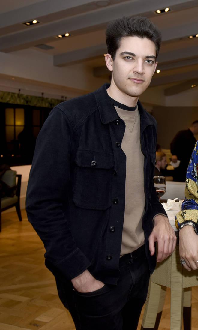Adam Faze is a young entrepreneur