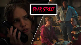 The Fear Street trilogy is coming to Netflix and here's when it'll be out