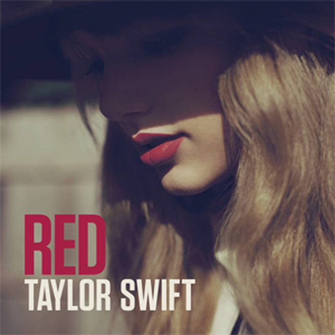 'Red' included songs like 'I Knew You Were Trouble'