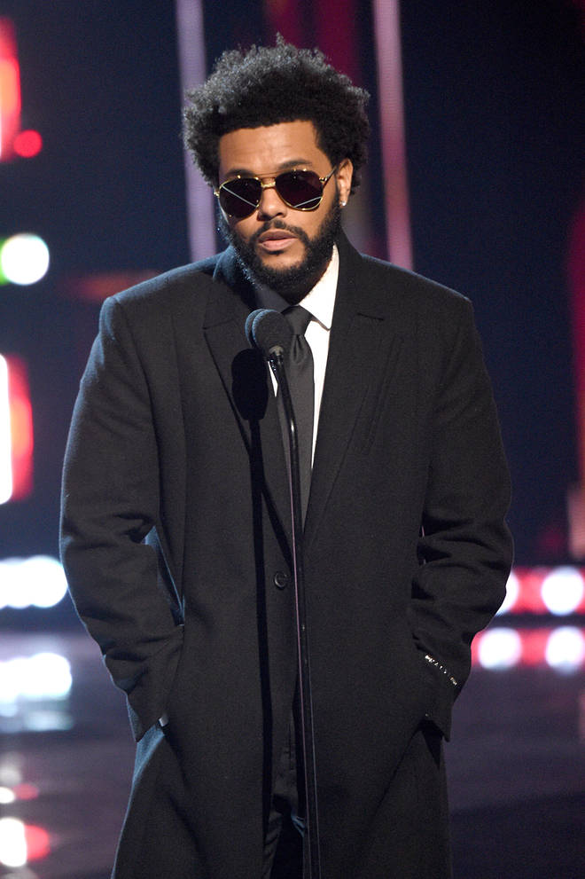 The Weeknd's thought to be turning his talents to the TV and film industry