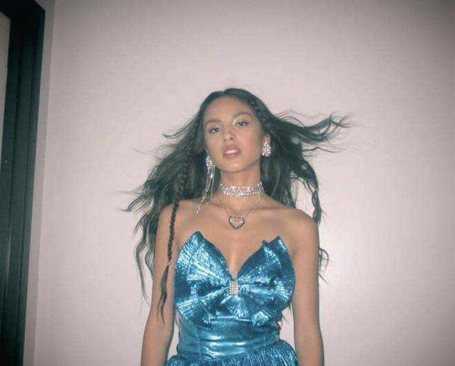 How to watch Olivia Rodrigo's 'Sour' prom