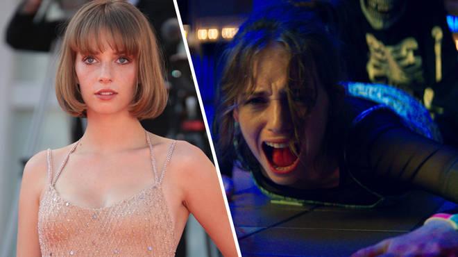 Maya Hawke stars in Netflix's Fear Street Part 1
