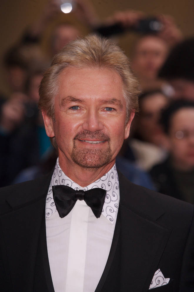 Noel Edmonds is reportedly in talks to appear on the show for £600,000
