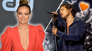 Harry Styles and Olivia Wilde's relationships heats up