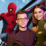There have been a number of Spiderman on-screen romances turned IRL