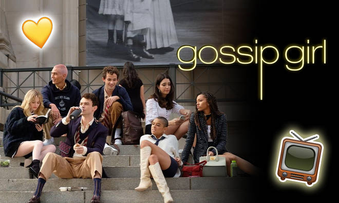 Here's everything you need to know about the Gossip Girl reboot