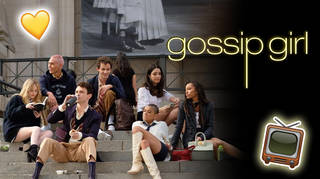 Here's everything you need to know about the Gossip Girl reboot coming to the UK