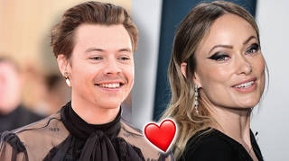 Harry Styles and Olivia Wilde's PDA snaps in Italy have gone viral