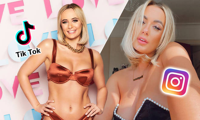 Everything you need to know about Love Island 2021 bombshell Millie Court