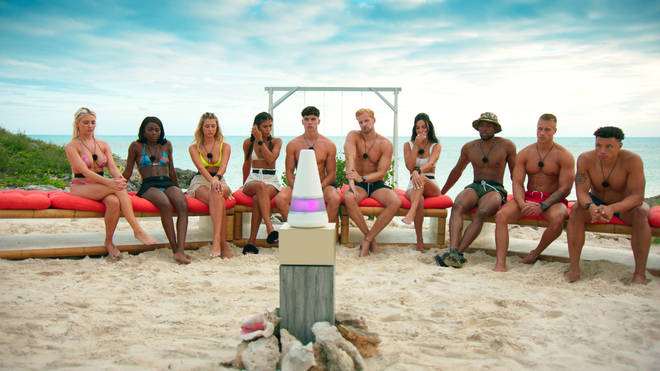 The Too Hot to Handle series 2 cast