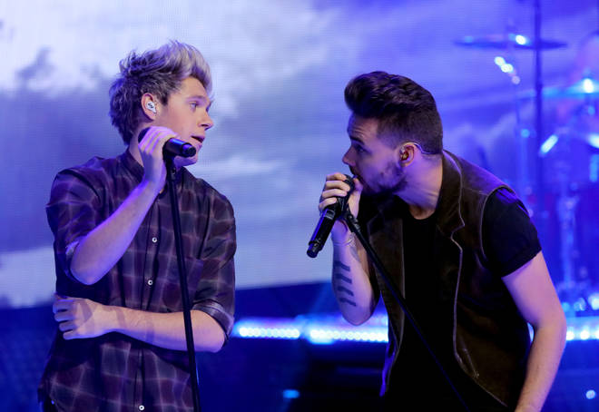 Liam Payne and Niall Horan have remained good friends