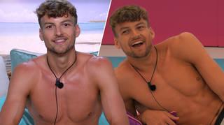 Hugo Hammond from Love Island has a nickname, reveals his best friend