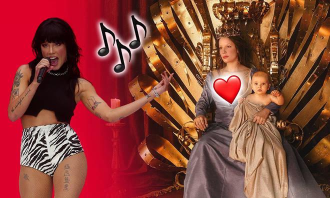 Halsey announces her fourth studio album to follow 'Manic'