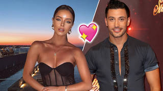 Maura Higgins and Giovanni Pernice have gone public with their romance