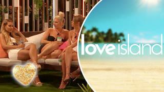 Why isn't Love Island on tonight?