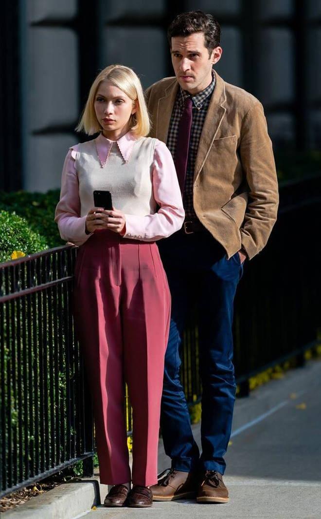 Kate Keller is played by Tavi Gevinson
