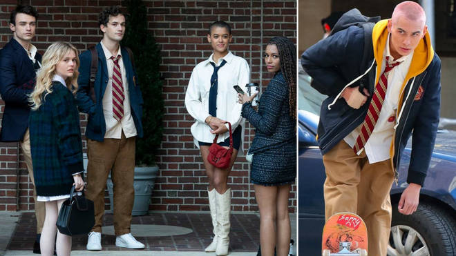 How Old Are The Gossip Girl Reboot Stars, Exactly?
